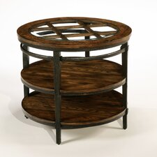 <strong>LaurelHouse Designs</strong> Courtney End Table