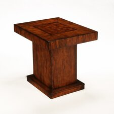 <strong>LaurelHouse Designs</strong> Kendall End Table