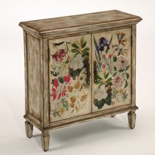 <strong>LaurelHouse Designs</strong> Inspirations Cabinet