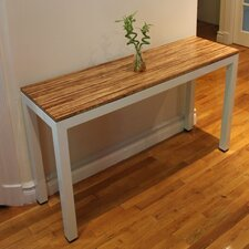 Sustain Console Table