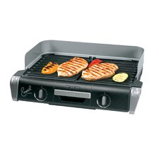 <strong>Emerilware by All Clad</strong> Emerilware XL Grill with 2 Rem N-S Plates