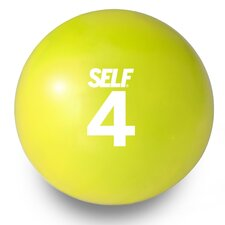 "<strong>SELF Fitness</strong> 5.51"" Soft Weighted Ball"