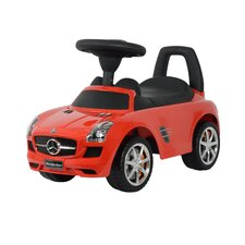 <strong>Best Ride On Cars</strong> Mercedes SLS Push Car