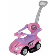 Push/Scoot Car