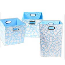 Sky Giraffe 3 Piece Organization Bundle Set