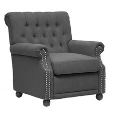 <strong>TOV Furniture</strong> Becket Club Chair