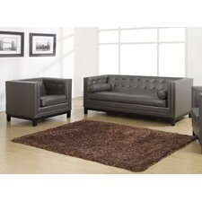 Zoe 2 Piece Living Room Set