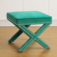 <strong>TOV Furniture</strong> Reese Ottoman