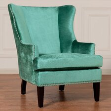 Soho Wing Chair