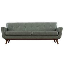 Lyon Sofa in Smoke Grey