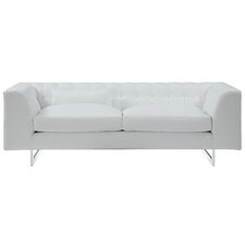 Vince Sofa in White