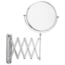 Wall Mount Extension Mirror 6x