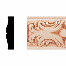 <strong>Manor House</strong> 1/2 in. x 2 in. x 8 ft. Hardwood Embossed Batten Moulding