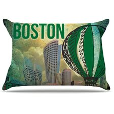Boston Pillowcase
