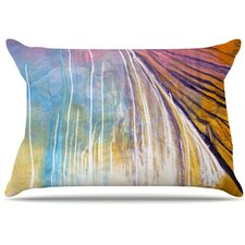 Sway Fleece Pillow Case