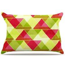 Palm Beach Pillowcase