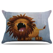Dandy Lion Pillowcase