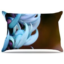 <strong>KESS InHouse</strong> Bloom Fleece Pillow Case