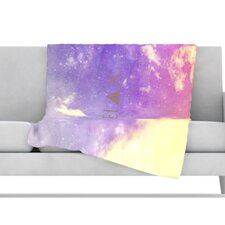 Relax Fleece Throw Blanket