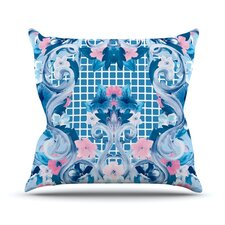 Ornate by Aimee St. Hill Throw Pillow