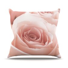 Roses by Bree Madden Throw Pillow