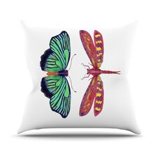Haland by Catherine Holcombe Throw Pillow