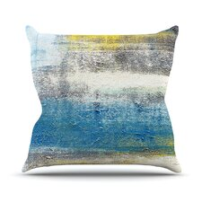 Make A Statement by CarolLynn Tice Throw Pillow
