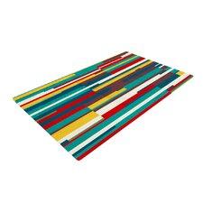 Blowmind Multi Color Area Rug