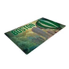 Boston Novelty Rug