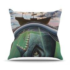 Jonah Outdoor Throw Pillow