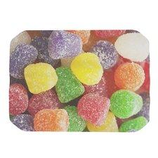 I Want Gum Drops Placemat