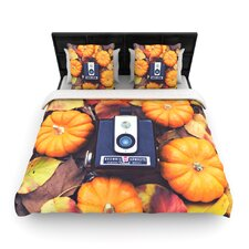 The Four Seasons Fall Duvet Cover Collection