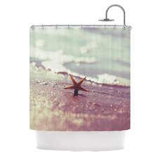 You Are A Star Polyester Shower Curtain