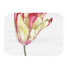 Red Tip Tulip Placemat