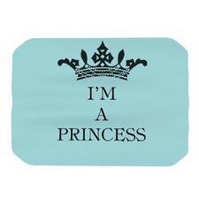 Im A Princess Placemat