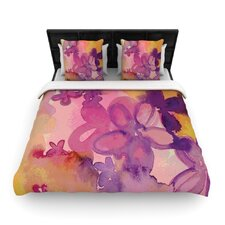 Dissolved Flowers Duvet Cover Collection