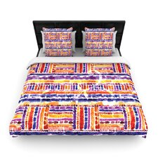 Tribal Duvet Cover Collection