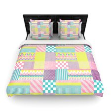Patchwork Duvet Cover Collection