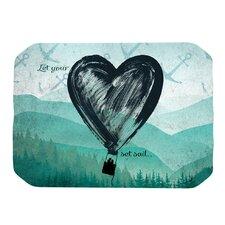 Heart Set Sail Placemat