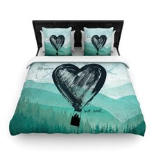 Heart Set Sail Duvet Cover Collection