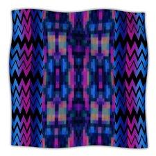 Skya Microfiber Fleece Throw Blanket