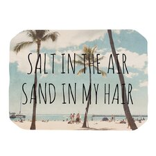 Salt in The Air Placemat