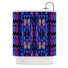 Skya Polyester Shower Curtain