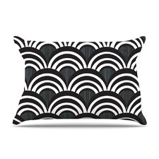 Art Deco Pillow Case