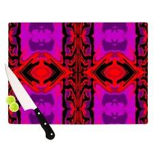 Ornamena Cutting Board