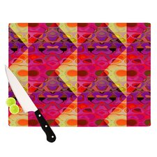 Allicamohot Cutting Board