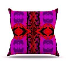 Ornamena Throw Pillow