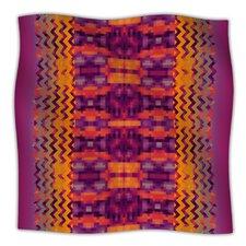 Medeasetta Microfiber Fleece Throw Blanket