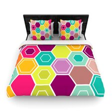Arabian Bee Duvet Cover Collection