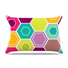 Arabian Bee Pillow Case